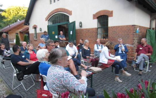 """Ergebnisse des 6. Bürgerdialogs """"Bad Belzig spricht"""" am 13.7.2020"""